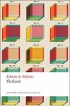 Flatland:A Romance of Many Dimensions