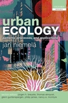 Urban Ecology : Patterns, Processes, and Applications