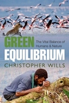Green Equilibrium:The Vital Balance of Humans and Nature