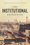 The Institutional Revolution:Measurement and the Economic Emergence of the Modern World