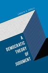 A Democratic Theory of Judgment