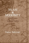 Islam and Modernity:Transformation of an Intellectual Tradition
