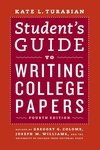 Guide to Writing College Papers