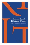 International Relations Theory:New Normative Approaches