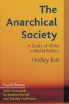 The Anarchical Society:A Study of Order in World Politics
