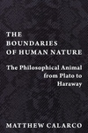 The Boundaries of Human Nature