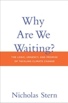 Why Are We Waiting?