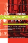 Confronting Income Inequality in Japan:A Comparative Analysis of Causes, Consequences, and Reform