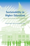 Sustainability in Higher Education:Stories and Strategies for Transformation