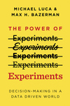 The Power of Experiments