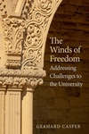 The Winds of Freedom:Addressing Challenges to the University