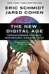 The New Digital Age:Transforming Nations, Businesses, and Our Lives