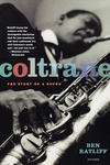 Coltrane:The Story of a Sound