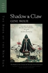 Shadow and Claw:The First Half of the Book of the New Sun