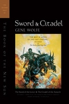 Sword and Citadel:The Second Half of the Book of the New Sun