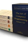 Art of Computer Programming : Volume 1, Third Edition Updated and Revised, Volume 2, Third Edition Updated and Revised, Volume 3, Second Edition Updated and Rev