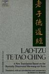 Lao-Tzu:Te-Tao Ching