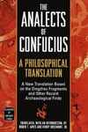 The Analects of Confucius:A Philosophical Translation