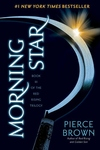 Morning Star: Book III of The Red Rising Trilogy