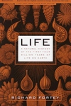 Life:A Natural History of the First Four Billion Years of Life on Earth