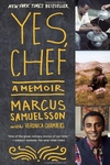 Yes, Chef:A Memoir