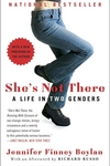 She's Not There:A Life in Two Genders