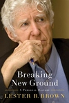 Breaking New Ground:A Personal History