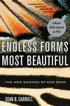 Endless Forms Most Beautiful:The New Science of Evo Devo