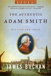 The Authentic Adam Smith:His Life and Ideas