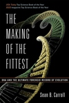 The Making of the Fittest:DNA and the Ultimate Forensic Record of Evolution