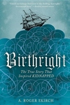 Birthright:The True Story That Inspired Kidnapped