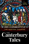 Norton Chaucer: The Canterbury Tales