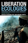 Liberation Ecologies:Environment, Development, Social Movements