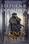King's Justice : Two Novellas
