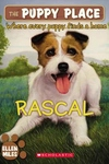 Puppy Place #4: Rascal