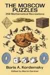 The Moscow Puzzles:359 Mathematical Recreations