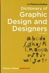 The Thames and Hudson Dictionary of Graphic Design and Designers