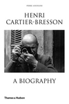 Henri Cartier-Bresson:A Biography