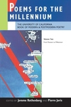 Poems for the Millennium:The University of California Book of Modern and Postmodern Poetry