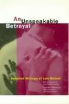 An Unspeakable Betrayal:Selected Writings of Luis Bunuel
