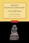 Ancient Egyptian Literature:The Old and Middle Kingdoms