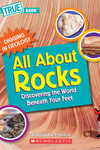 All About Rocks (True Book: Digging in Geology) (Paperback)