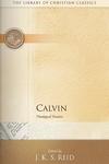 Calvin:Theological Treatises