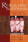 Rebuilding Buddhism:The Theravada Movement in Twentieth-Century Nepal