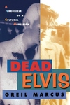 Dead Elvis:A Chronicle of a Cultural Obsession