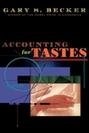 Accounting for Tastes