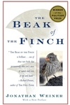The Beak of the Finch:A Story of Evolution in Our Time