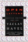 Open Letters:Selected Writings, 1965-1990