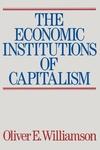 The Economic Intstitutions of Capitalism