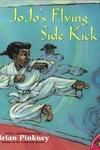 Jojo's Flying Side Kick